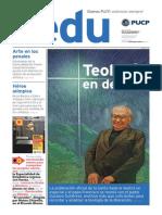 PuntoEdu Año 9, número 289 (2013)
