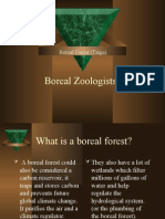 Boreal Zoologists