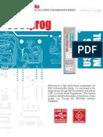 8051prog Manual v100