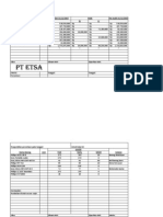 Tugas Audit Praktikum Modul 3 Kelompok III