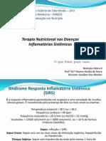 Sindrome Da Resposta Inflamatoria Sistemica