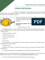 Composición química del polen __ Valor nutricional del polen.pdf
