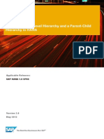 0207 - Modeling - Exercise - How To Create A Level and Parent Child Hierarchy.pdf