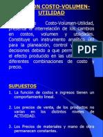 CVU ppt