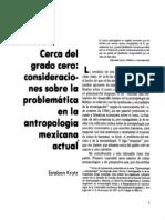Esteban Krotz, Cerca del grado cero.pdf