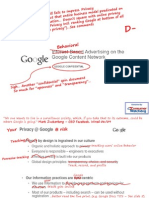 Google Internal Document - July 09 - Annotated