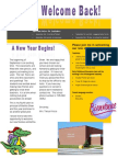 intro news letter