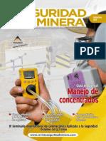 Seguridad Minera - Edición 106
