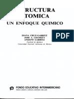ESTRUCTURA ATOMICA Un Enfoque Quimico_Diana Cruz-Garritz, Jo