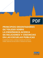 Principios Toledo