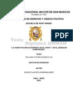 LA CONSTITUCION ECONOMICA EN EL PERU.pdf