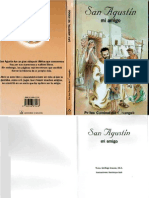 Insunza, Santiago - San Agustin, Mi Amigo