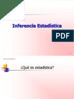 Inferencia Estadistica1