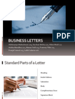 Business Communication Group 2