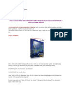 Software Speed Tenet