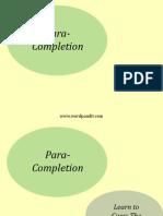 Para Completiyon 110804132638 Phpapp01