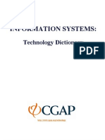 Is Technology Dictionary[1]