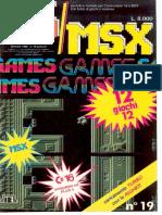 C16-MSX n19
