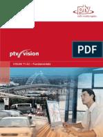 PTV Visum-fundamentals