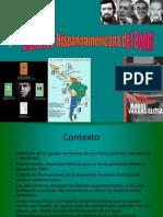 Literatura Hispanoamericana Del Boom[1]