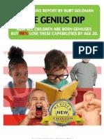 Genius Dip Revised Edition 2