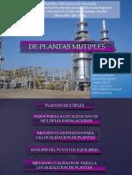 DIAPOSITIVAS DE DISEÑO DE PLANTAS CLASE 2