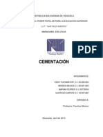 Electiva v Cementacion1