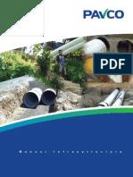Manual Infraestructura 2009