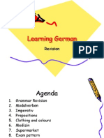 german-a1-course