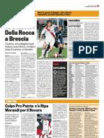 Gazzetta Dello Sport 09.07.09