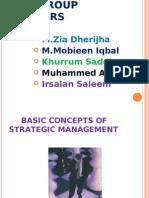 Final Presentation of SBM