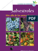 Salvestroles Mas Alla de Los Antioxidantes
