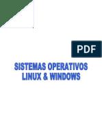 Trabajo - Linux & Windows