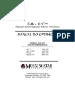 SunLight Manual Portuguese