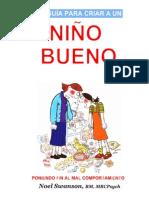 El Nino Bueno