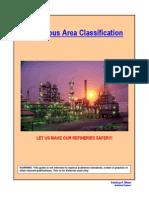 Hazardous Area Classification