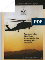 Prospects for Maritime Aviation in 21st Century