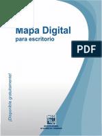 Mapa Digital Inegi