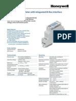 Honeywell Power Metering
