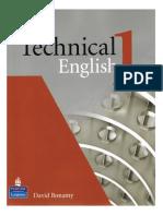 Technical English 1 -Course Book 1 Part.1