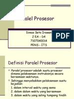 Paralel Prosesor