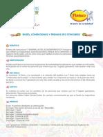 7 Maravillas Del Ecuador-bases