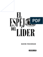 David Fischamn El espejo del líder
