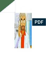 professor oak with a beard