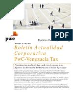 Boletín Actualidad Corporativa N°13