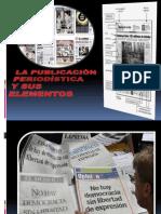 TEMA 1.-  diagramación periodistica 2013