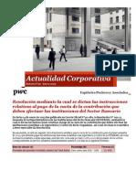 Boletín Actualidad Corporativa N° 2