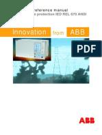 Manual ABB