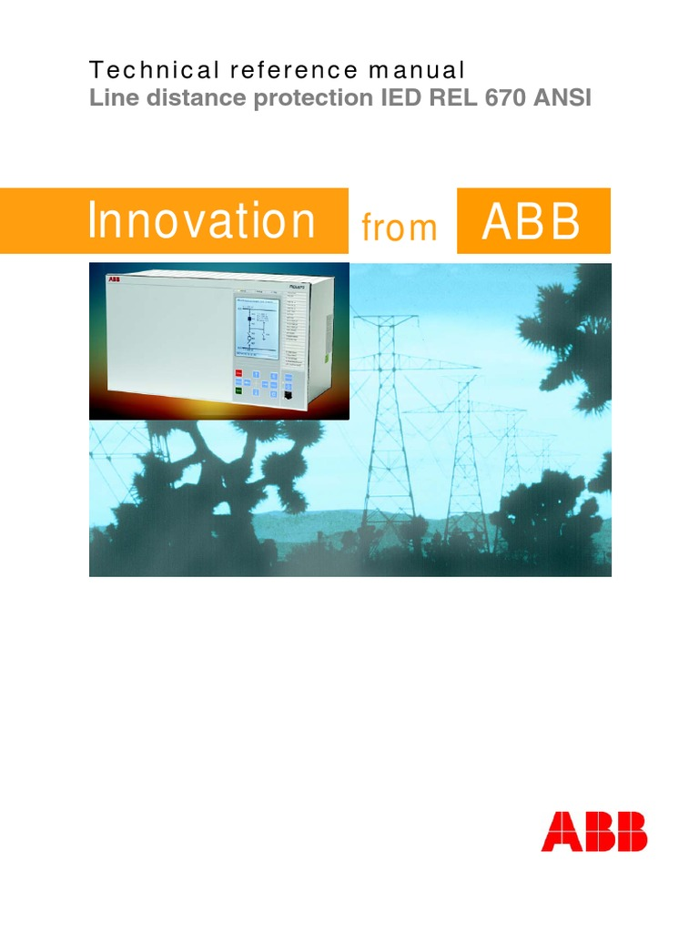 manual abb parameter computer programming signal electrical rh scribd com