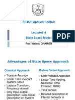 Lecture#4 State Space Model